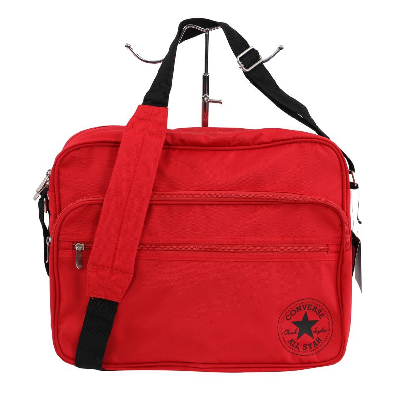 Converse Umhänge Crossover Tasche Unisex Playbook REPORTER Regular Red