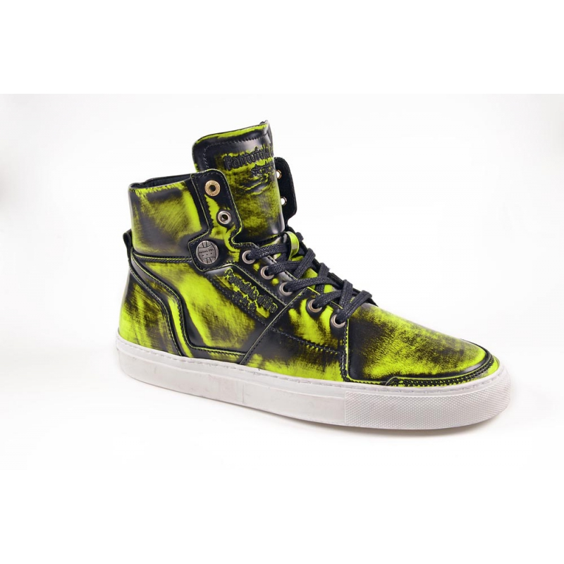 pantofola d oro herren sneaker rotbraun pictures to pin on pinterest. Black Bedroom Furniture Sets. Home Design Ideas