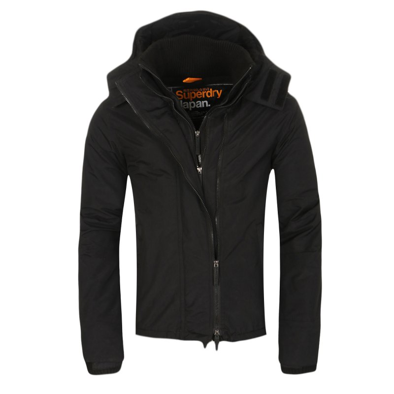 superdry herren windbreaker funktions jacke windcheater zip 1 total. Black Bedroom Furniture Sets. Home Design Ideas