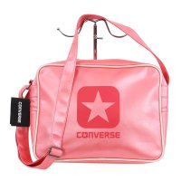 Converse Umhänge Crossover Tasche Unisex REPORTER COLOR UP Coral Metallic