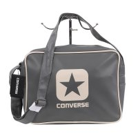 Converse Umhänge Crossover Tasche Unisex REPORTER COLOR UP Grey