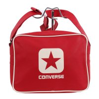 Converse Umhänge Crossover Tasche Unisex REPORTER COLOR UP Red