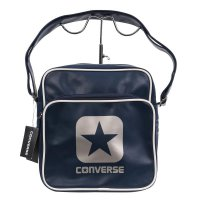 Converse Umhänge Crossover Tasche Unisex Vertical Reporter Color Up Athlectic Navy