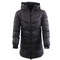 DIESEL Damen Winter Daunen Parka W PATLONG NEW Total...