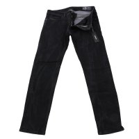 DIESEL Herren Stretch Denim Jeans Hose THAVAR-XP Black...