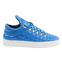 FILLING PIECES Damen LOW TOP MOUNTAIN STEPP Sneaker Schuhe Blue Größe 36