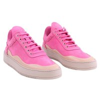 FILLING PIECES Damen LOW TOP Sneaker CANDY RAIN Leder...
