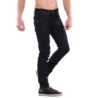 JACK & JONES Herren Slim Stretch Jeans Hose GLENN FOX...