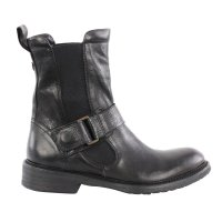 MATCHLESS Damen Leder Stiefelette BEATLES BOOT Antique...