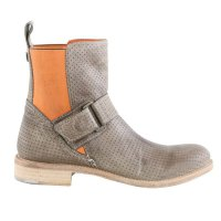 MATCHLESS Damen Leder Stiefelette PADDINGTON VENT BOOT...