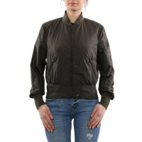 MATCHLESS Damen Sommer Jacke INVERNESS BOMBER Military...