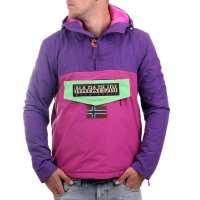 NAPAPIJRI Herren Winter Skidoo Schlupf Jacke Rainforest...