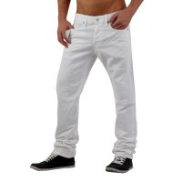 REPLAY Herren Denim Jeans Hose WAITOM White M983 2. Wahl
