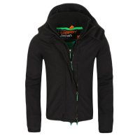 SUPERDRY Damen Windbreaker Funktions Jacke WINDCHEATER...
