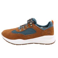 TIMBERLAND Damen Sneaker BOROUGHS Project Braun...