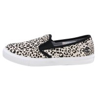 TIMBERLAND Damen Sneaker SKYLA BAY Slip On Leoparden...