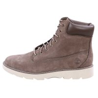TIMBERLAND Damen Stiefel Boots 6 Inch KEELEY Olive Braun...