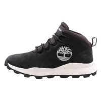 TIMBERLAND Herren Chukka Stiefel BROOKLYN City Mid Black...