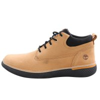 TIMBERLAND Herren Chukka Stiefel CROSS MARK Plain-Toe...