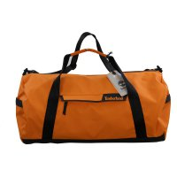 TIMBERLAND Herren Damen Unisex Canfield große Duffel Bag in Orange