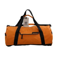 TIMBERLAND Herren Damen Unisex Canfield kleine Duffel Bag in Orange