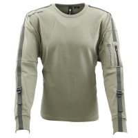 TIMBERLAND Herren ECORIGINAL EK CREW Sweat Shirt Green...