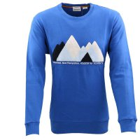 TIMBERLAND Herren EXETER RIVER GRAPHIC Fleece Sweat Shirt...