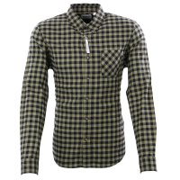 TIMBERLAND Herren Hemd BACK RIVER CHECKS...
