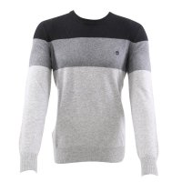 TIMBERLAND Herren KNOX RIVER Colourblock Wool Pullover...
