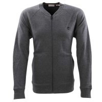 TIMBERLAND Herren MOLLIDGEWOCK BROOK Zip Sweat Shirt Dark...