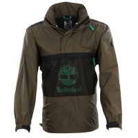 TIMBERLAND Herren MOUNT HIGH Jacke Army Green A21DB...