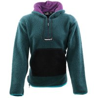 TIMBERLAND Herren OUTDOOR STAR LIGHT FLEECE Pullover Bunt...