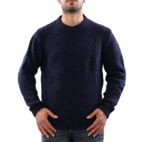 TIMBERLAND Herren SOUCOOK RIVER Sweater Pullover Blue...
