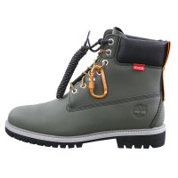 "TIMBERLAND Herren Stiefel Boots 6"" Prem. RUBBER Cup..."
