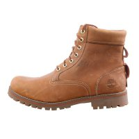 "TIMBERLAND Herren Stiefel Boots 6"" RUGGED WP Brown..."