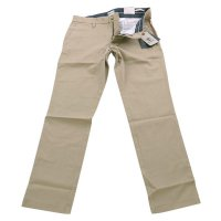 TIMBERLAND Herren Stretch Chino Hose SARGENT LAKE British...