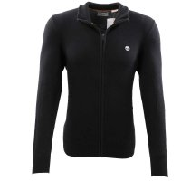 TIMBERLAND Herren WILLIAMS RIVER Pullover Black A2BMZ...