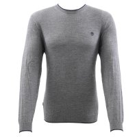TIMBERLAND Herren WILLIAMS RIVER YD CREW Sweater Pullover...