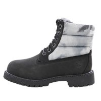 TIMBERLAND Kinder Winter Stiefel Boots 6 Inch Quilt...
