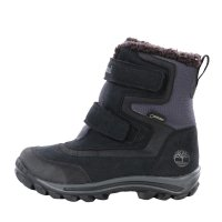 TIMBERLAND Kinder Winter Stiefel Boots CHILLBERG 2-Strap...