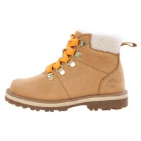 TIMBERLAND Kinder Winter Stiefel Boots COURMA Gelb Nubuck...