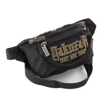 YAKUZA Unisex EIGHT NINE THREE Gürteltasche Black