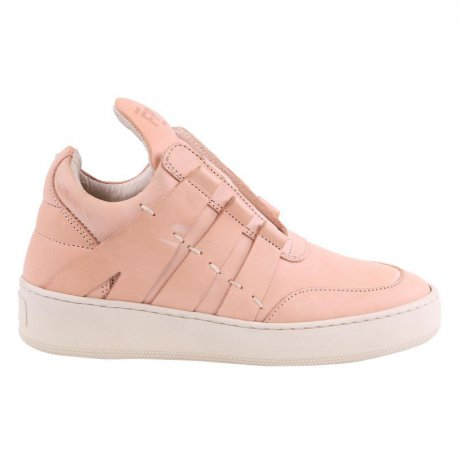 FILLING PIECES Damen LOW TOP Sneaker Leder Schuhe FOXTROT...