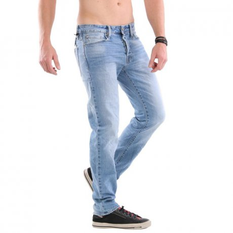 JACK & JONES Herren Comfort Stretch Jeans Hose MIKE ICON...