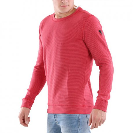 KEY LARGO Herren Rundhals Sweat Pullover UPDATE 00022...