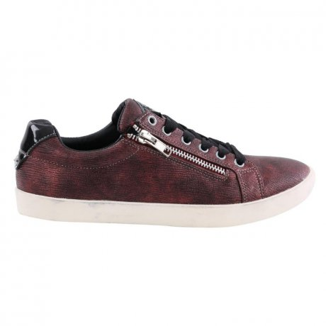 LEE COOPER Damen Low Sneaker Schuhe METALLIC DOC 2. Wahl...