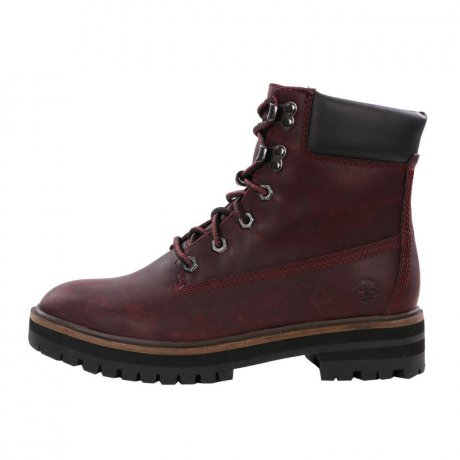 TIMBERLAND Damen Stiefel Boots 6 Inch LONDON Square...