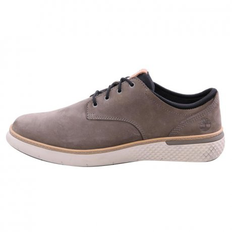 TIMBERLAND Herren Oxfordschuh CROSS MARK Braun Nubuck...