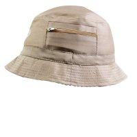 ENERGIE Herren Fischermütze Cap Hut View Beige 9096 Größe S