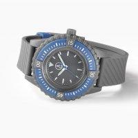 Q&Q SMILE SOLAR Unisex Armbanduhr Grey RP06J006Y
